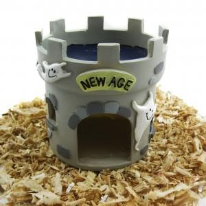 hamster castle