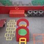 Hamster Kickstarter: Pop-up Playland