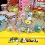 Hamster Stuff in Japan